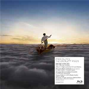 Pink Floyd - The Endless River Herunterladen