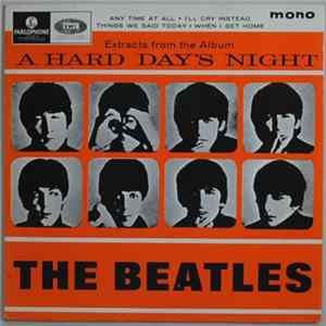 The Beatles - Extracts From The Album A Hard Day's Night Herunterladen
