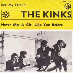 The Kinks - See My Friend Herunterladen