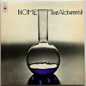 Home - The Alchemist Herunterladen