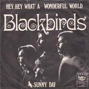 Blackbirds - Hey, Hey, What A Wonderful World Herunterladen