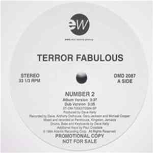 Terror Fabulous - Number 2 / You Nuh Kotch Herunterladen
