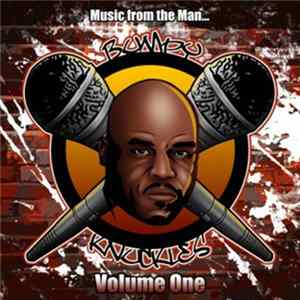 Bumpy Knuckles / Jesse West - Music From The Man, Vol. 1 Herunterladen